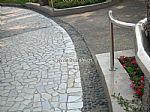 广场鹅卵石1